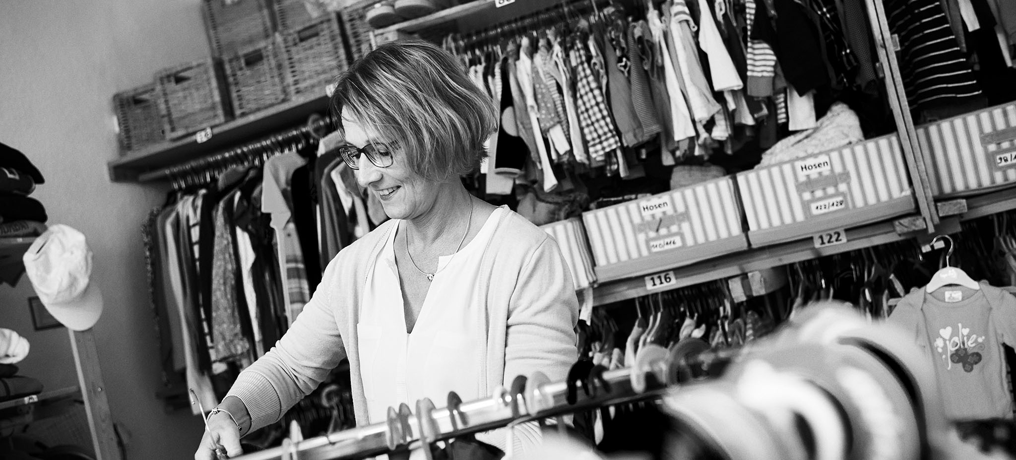 2.HeimArt – Soziale Boutique